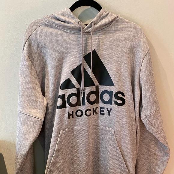 Men's Adidas Hockey Sweatshirt